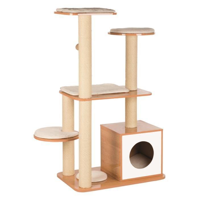 construire arbre a chat construire arbre a chat pour fabriquer un arbre chat arbre chat. Black Bedroom Furniture Sets. Home Design Ideas