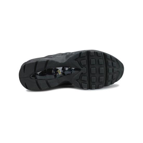 big sale e130c acc7b Basket Nike Air Max 95 Premium Se Noir 924478-003 Noir Noir - Achat / Vente  basket - Cdiscount