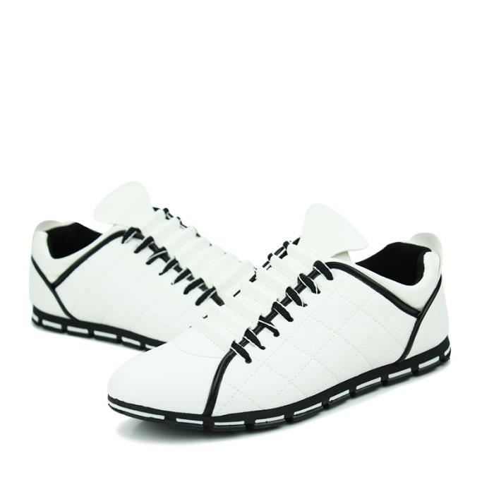 Chaussure chaussures Basket Homme cuir Espadrilles en Run Sandals Homme Rosh rrqnv0pS