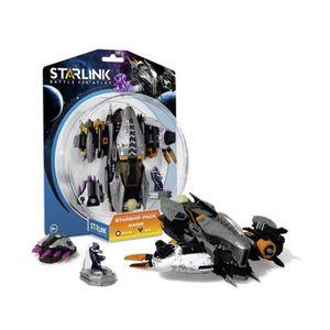 FIGURINE DE JEU Starlink Pack Vaisseaux Nadir Toys