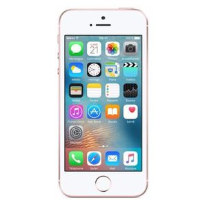 SMARTPHONE Apple iPhone SE 32 Go Or Rose