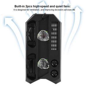 VENTILATEUR Multifonction Support de refroidissement Stand ave