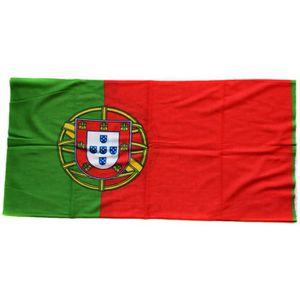CAGOULE - TOUR DE COU  Cagoule drapeau portugal portugais bandana Tour D