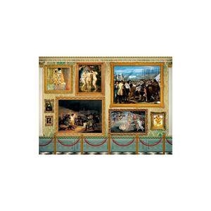 PUZZLE Puzzle Adulte : Les Grandes Oeuvres D art - 12000