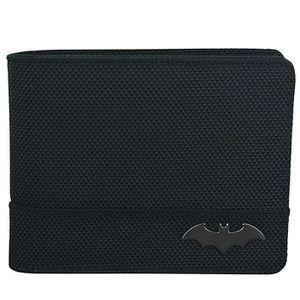 PORTEFEUILLE Portefeuille DC Comics: Logo Batman