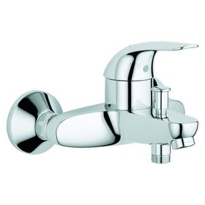 ROBINETTERIE SDB GROHE Robinet mitigeur mécanique douche Swift - Ch
