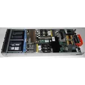 SERVEUR RÉSEAU Serveur HP Proliant BL460C 2 x Xeon Quad Core E552