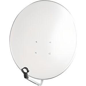 PARABOLE KÖNIG Antennes paraboliques satellite 80 cm 39.8 d