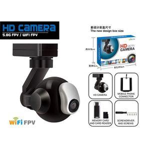 PIÈCE DÉTACHÉE DRONE Set Caméra FPV WiFi avec Carte Mémoire pour JJRC H