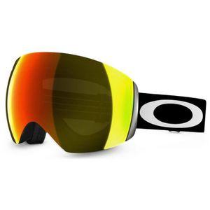122b30d29a Masque de Ski/Snow Oakley Flight Deck - Prix pas cher - Cdiscount