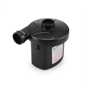 ANNEXE GONFLABLE 12 V De Voiture Gonflable Pompe Voiture Auto DC Po