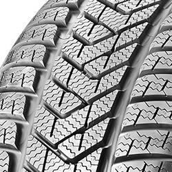 Pirelli Sottozero 3 225-55R17 97H - Pneu auto Tourisme HiverPNEUS