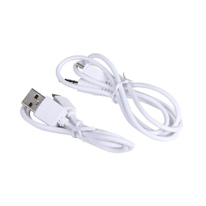 Hotskynie®accueil Ktv Karaoke Microphone Lecteur Bluetooth Haut-parleur 3.5mm Jack Pour Pc Téléphone A2470n
