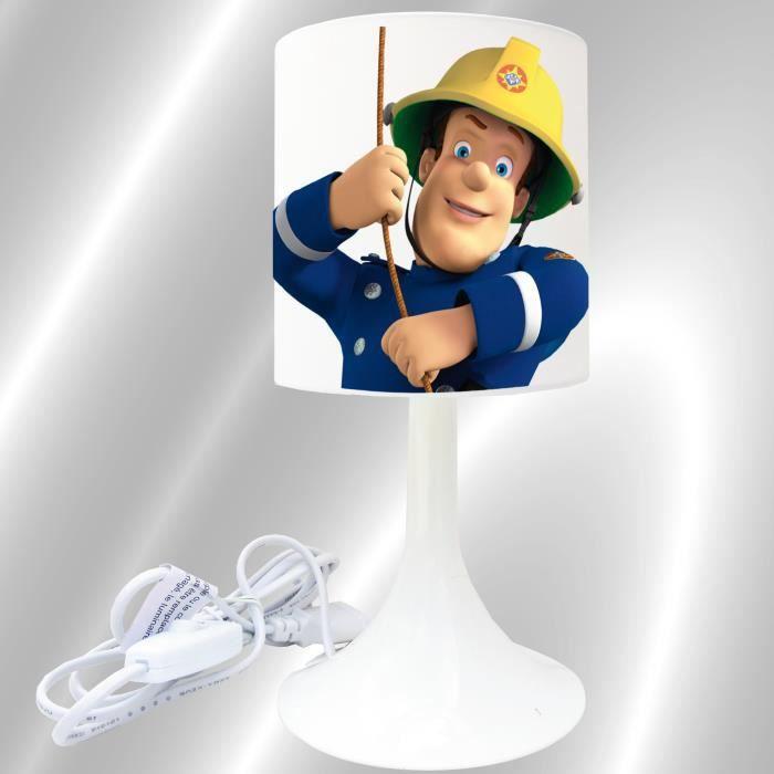 Luminaire Pompier Achat Vente Pas Cher
