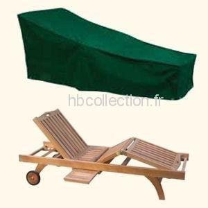 housse pour chaise longue hoze home. Black Bedroom Furniture Sets. Home Design Ideas