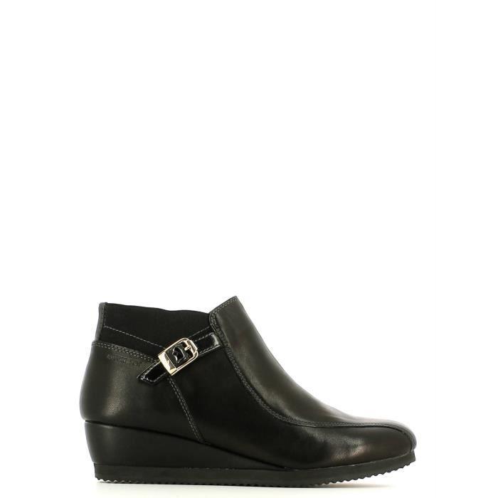 Stonefly Boots à talons Femmes PPpJLGK