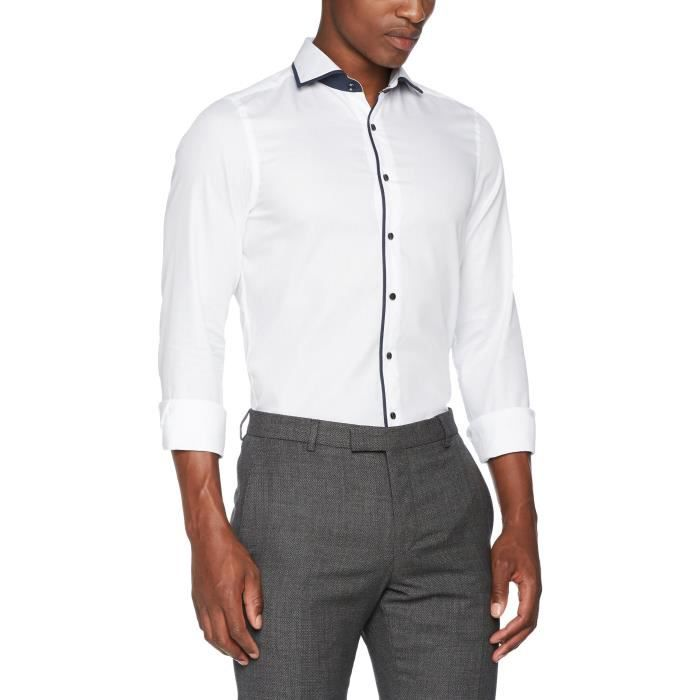 Tommy Hilfiger Chemise Business Homme:
