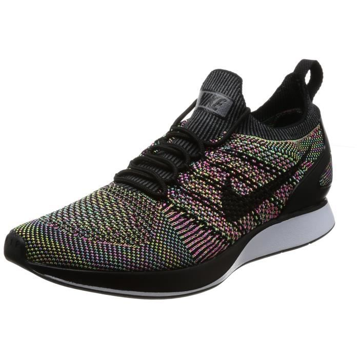 official photos 65a74 bc30b BASKET Nike Air Zoom Mariah Flyknit Racer Courir Sneaker