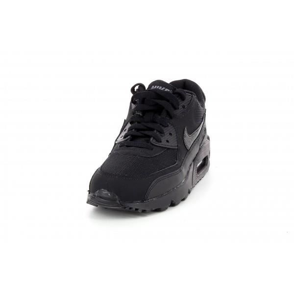 Basket Nike Air Max 90 (GS) - 724824-001