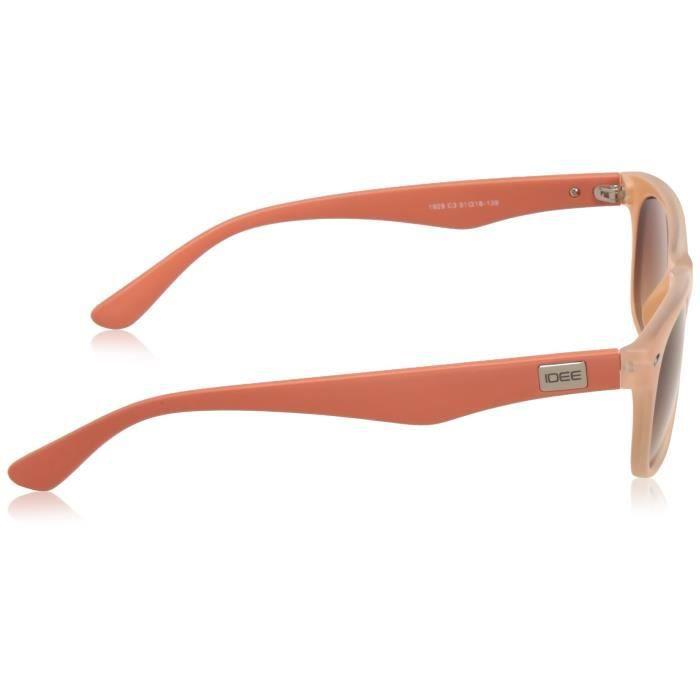 Gradient Wayfarer Sunglasses - (ids1929c3sg|51|brown Gradient Lens) F03R1