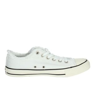 converse homme blanche 43