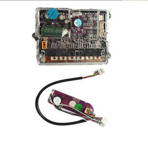 TROTTINETTE ELECTRIQUE planche à roulettes de scooter électrique pour XIA