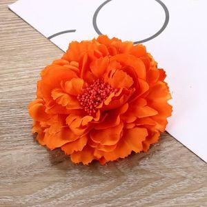 images détaillées style le plus récent choisir le plus récent Fleur pince à cheveux pinces à cheveux mariage demoiselle d'honneur Prom  Festival épingle à cheveux Brooch_cheveux * 858