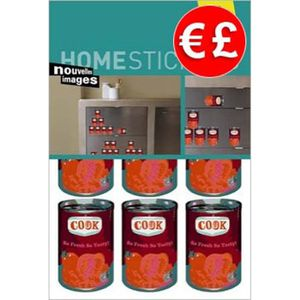 stickers meuble de cuisine - achat / vente stickers meuble de