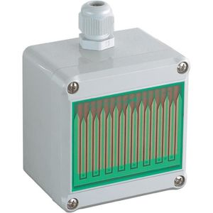 Capteur d'humidité Capteur de pluie 12 V AC/DC avec chauffage Hygr…