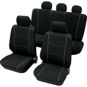 HOUSSE DE SIÈGE Cartrend 60215 Kit complet de housses de sièges Ne