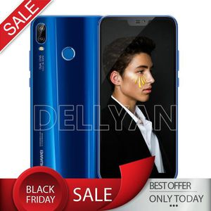 SMARTPHONE Huawei P20 Lite (Nova 3E) 4+64 Go Face ID 5,84 Pou