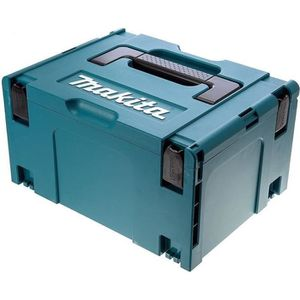 COFFRET CONSOMMABLE MAKITA Coffret empilable Makpac 821551-8 - Taille