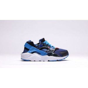 BASKET NIKE HUARACHE RUN PRINT ENFANT