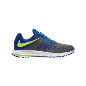 new arrival 4962d 94438 CHAUSSURES MULTISPORT NIKE ZOOM WINFLO 3 GRIS BLEU 831561 005
