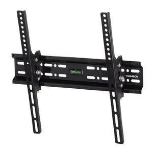FIXATION - SUPPORT TV HAMA 00132034 Support mural TV - Inclinable -  400