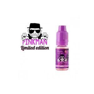 LIQUIDE Lot 5 e-liquides VAMPIRE VAPE Pinkman en 6mg