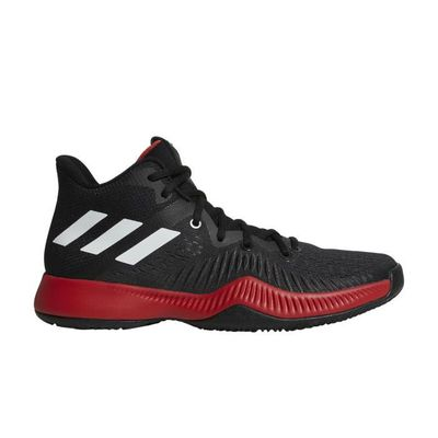 quality design 11a92 0a121 Chaussures basketball adidas Mad Bounce Noir