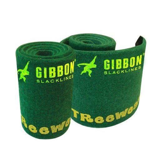 GIBBON Accessoire Slackline Vert