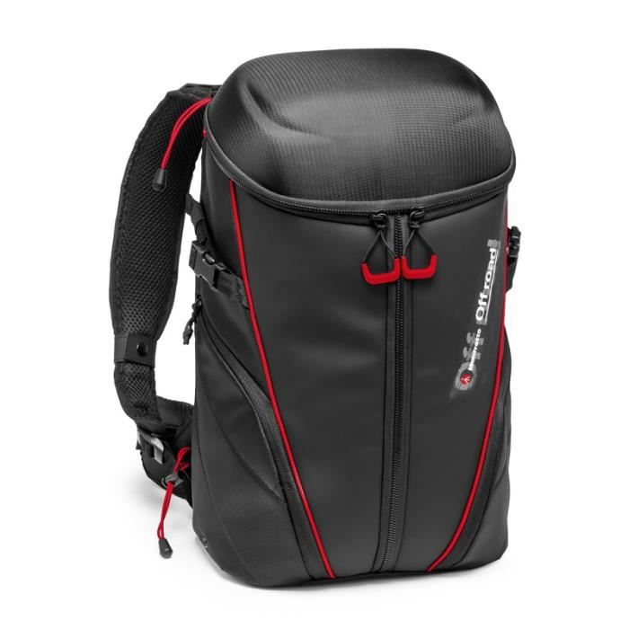 MANFROTTO MB OR-ACT-BP Sac à dos Offroad pour Action Cam