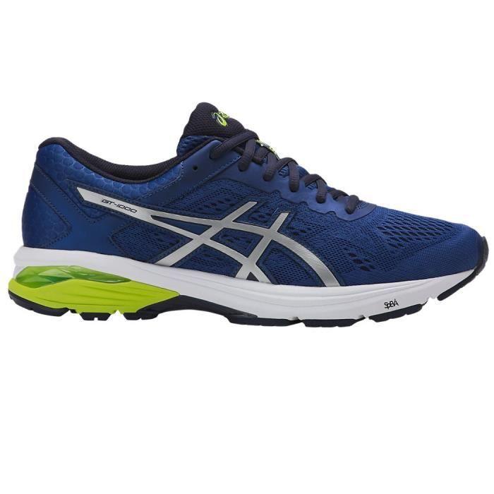 ASICS Chaussures de running Gel Gt 1000 6 Homme