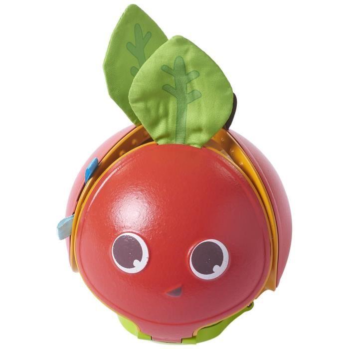 TINY LOVE Jouet d'éveil Pomme du petit explorateur