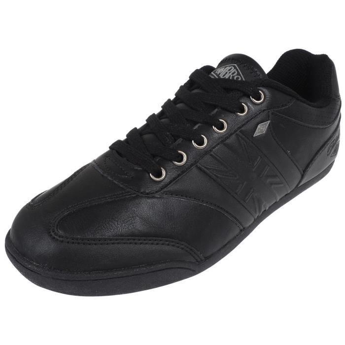 noir Chaussures Almer Chaussures mode mode ville wqpXOqrR