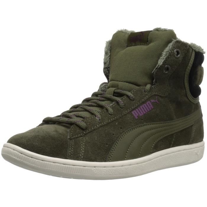 38 Corduroy Mid Taille Puma Sneaker Vikky Rfp9a zn1YW8S