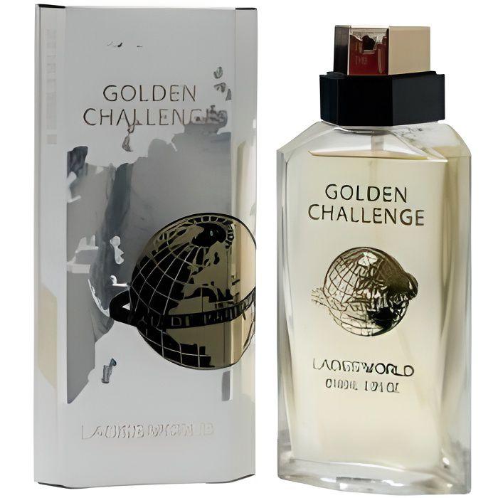 Femme 100 Golden Omerta Eau MlOmerta Ladies Parfum World De DeparfumVaporisateur Challenge SqpUMGzV
