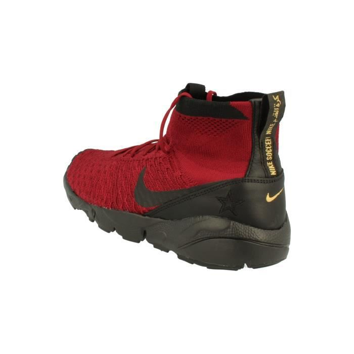 Nike Air Footscape Magista Fk Fc Hommes Hi Top Trainers 830600 Sneakers Chaussures 600