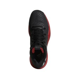 new product 7f451 154da ... CHAUSSURES BASKET-BALL Chaussures basketball adidas Mad Bounce Noir ...