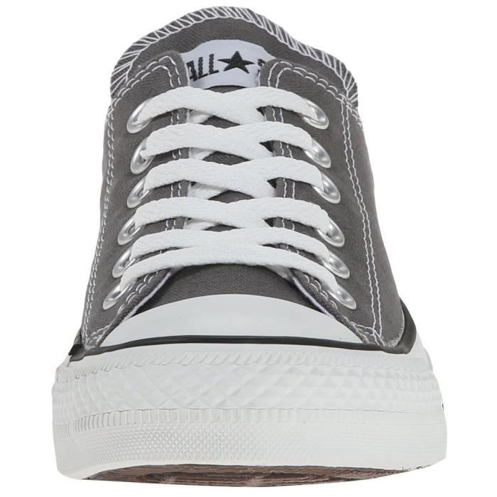 baskets all star ox homme converse all star ox h 46 Gris v3W3Nj0