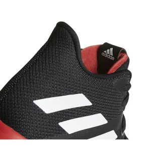 c4eda61027 ... CHAUSSURES BASKET-BALL Chaussures basketball adidas Mad Bounce Noir. ‹›