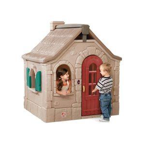 Cabane en résine StoryBook Cottage