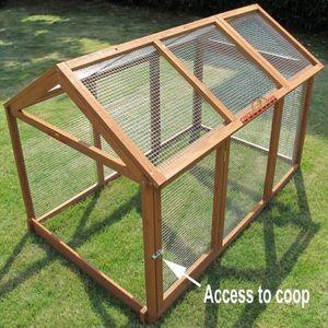POULAILLER Pets Imperial® Savoy/Marlborough Cage de 1.4m